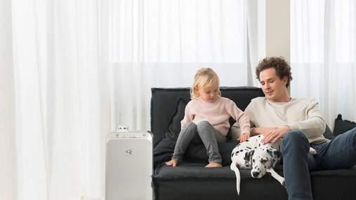 Как защитить дом от вирусов и бактерий
