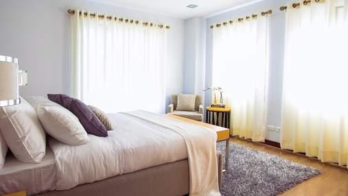 3 речі в спальні, які провокують стрес: як це виправити
