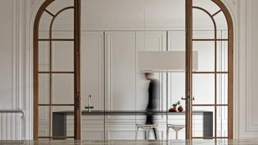 Які міжкімнатні двері обрати: 20 сучасних варіантів для приміщень різних стилів