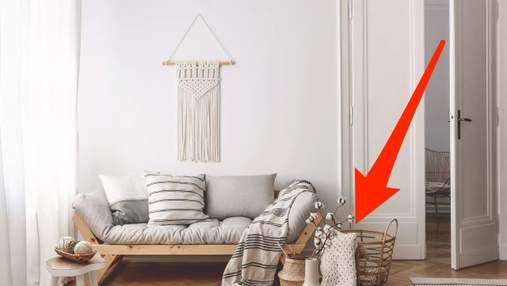 Дизайнери розповіли, як використати площу невеликої квартири на максимум