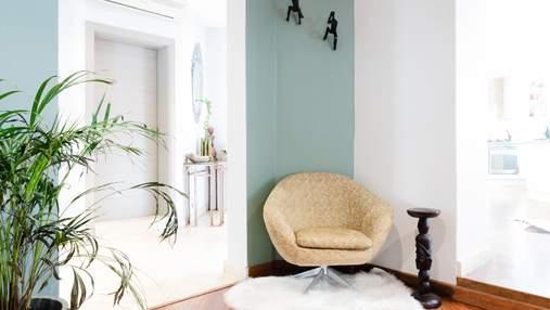 5 питань, які ви повинні поставити собі, перш ніж обрати акцентний колір приміщення