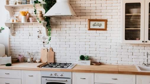 Дизайнери інтер'єрів назвали 11 суперечливих рішень, яких варто уникати на кухні