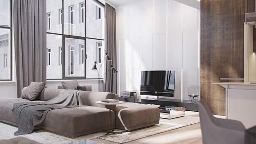 Модульні дивани: плюси та мінуси трендового віяння в інтер'єрі