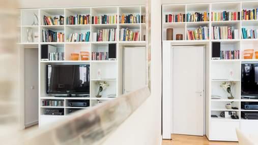 Дизайнеры интерьеров поделились любимыми цветами дверей: советы с фото