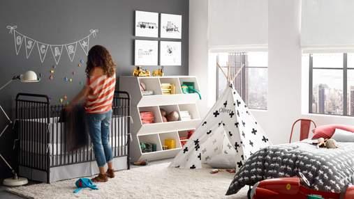 10 причин беспорядка в детской комнате и как с ним бороться: советы дизайнеров интерьера