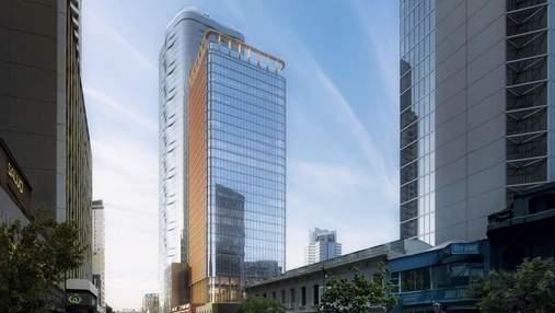Все включено: проект 28-этажного отеля в Мельбурне
