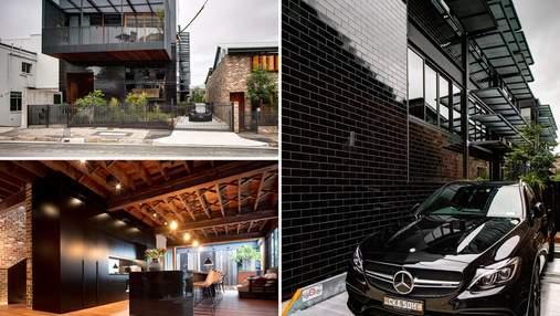 С промышленного склада в стильный дом: фото архитектурного перевоплощения, которое поражает