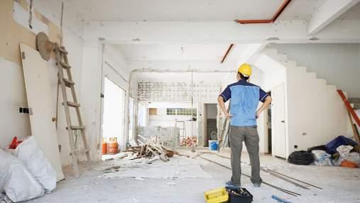 Запорука спокою та успіху: перелік необхідних кроків перед ремонтом