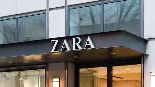 Інноваційний дизайн: Zara відкриває у Нью-Йорку найяскравішу вітрину у своїй історії – відео