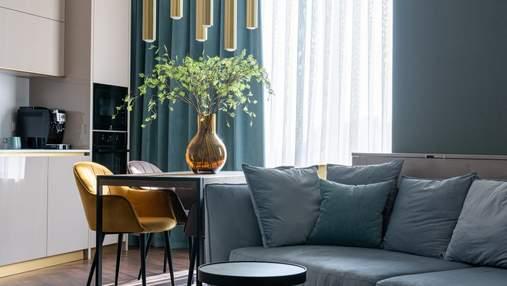 Декораторка інтер'єрів назвала 5 рішень, які роблять ваш дизайн застарілим