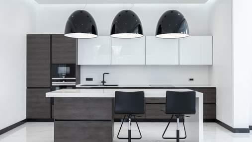 7 порад дизайнера для тих, хто планує ремонт кухні