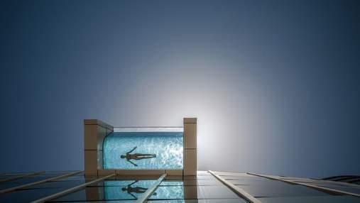 Сміливі та екстравагантні: сучасні басейни-рекордсмени