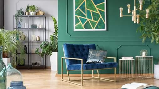 Дизайнери інтер'єрів показали нові тенденції оформлення дому: як інтегрувати у свою оселю