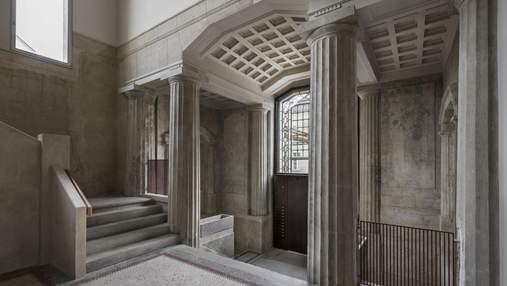Адаптивне використання: у Берліні віллу 1910 року оновили та перетворили на розкішну будівлю