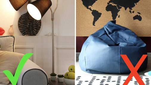 Дизайнеры назвали 5 вещей, которые нельзя располагать в гостиной: чем их заменить