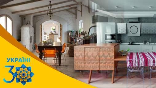 Як вписати автентичні українські меблі у сучасний інтер'єр: фото