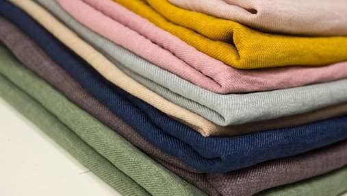 Як працювати з текстилем в інтер'єрі: поради декораторки
