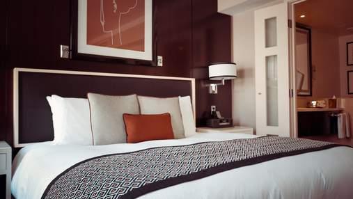 Дизайнери назвали 5 тенденцій в оформленні спалень, які скоро зникнуть