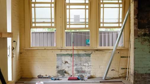 6 заброшенных помещений, которые удалось превратить в уютные дома: фото до и после