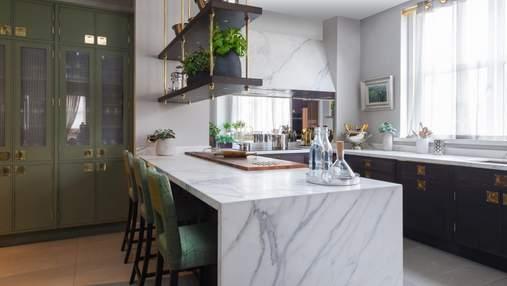 Дизайнеры назвали главный цвет кухни в 2021 – 2022: как его использовать
