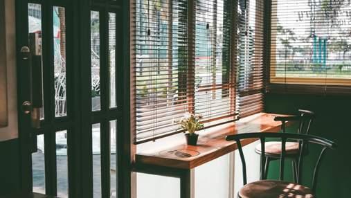 Чим замінити тюль на вікнах: 8 практичних та сучасних альтернатив
