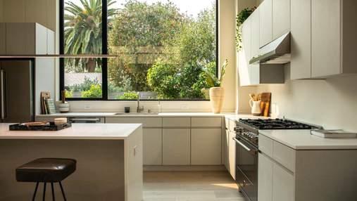 Дизайнер интерьеров назвала 7 золотых правил роскошной кухни