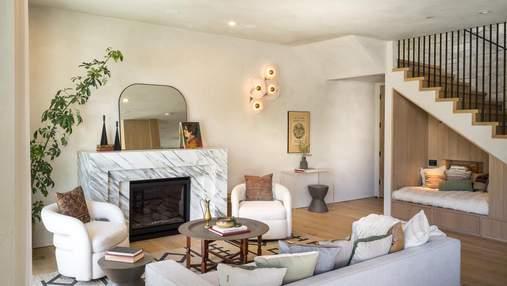 Вершина гармонии и уюта: фантастический дом с неординарным местом для тихого чтения