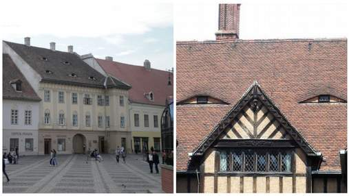 Будинки з підозрілими очима: як стара архітектура Румунії стала символом боротьби з корупцією