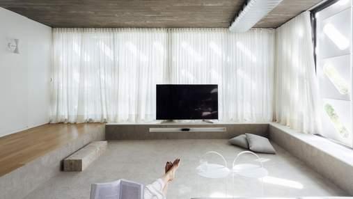 Как замаскировать телевизионные кабели в интерьере: подборка полезных идей