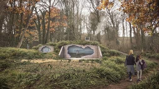 Бункер II мировой войны: на что планируют превратить сооружение, которое не открывалась 70 лет