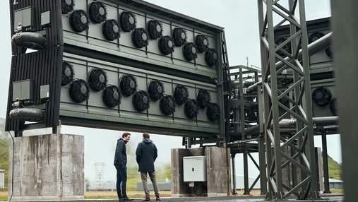 Забота об окружающей среде: в Исландии запустили наибольший в мире завод по переработке углерода