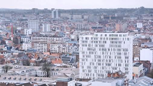 Із житла –в офіси: неймовірна трансформація в Парижі