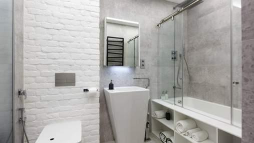 Маленькая ванная: огрехи в дизайне, которые допускал каждый