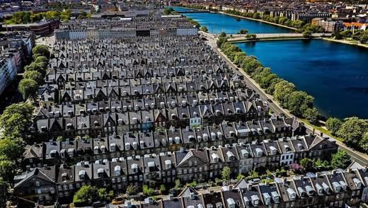 Картопляні ряди Копенгагена: як робітничий район став одним з найдорожчих