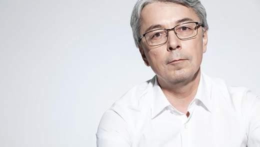 Це варварство, – Ткаченко відреагував на знесення будинку Уткіна в Києві